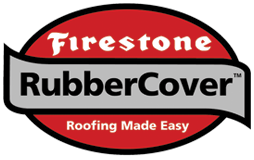 Firestone Rubber Cover Roofing
